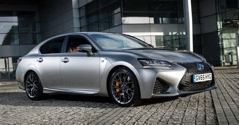 lexus gs     perfect car   brexiteer