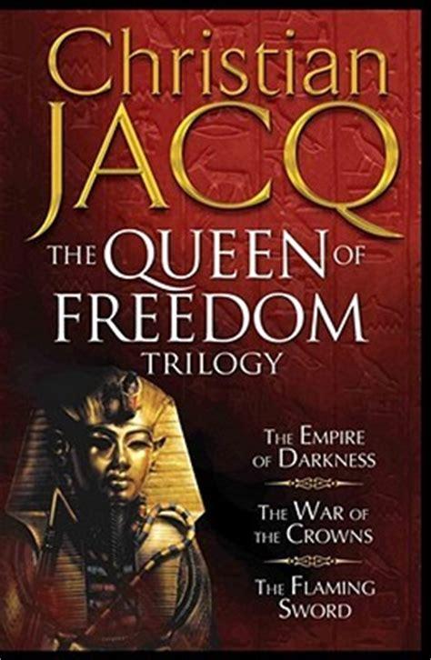 queen  freedom trilogy  empire  darkness