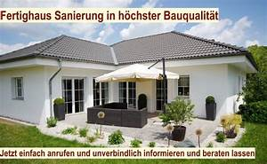 Fertighaus Unter 100000 : fertighaus sanierung berlin fertighaus sanieren festpreis ~ Sanjose-hotels-ca.com Haus und Dekorationen