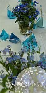 Taufe Junge Deko : tischdekoration dekoration ~ Eleganceandgraceweddings.com Haus und Dekorationen