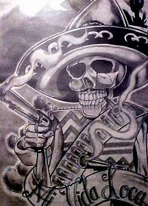 Gun And Skull Tattoo Designs | www.pixshark.com - Images ...