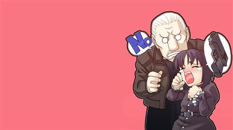Anime Ghost Wallpaper - anime anime ghost in the shell batou wallpapers