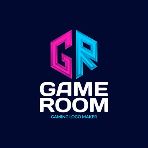 twitch cool gaming maker channel banner games placeit template banners logos own brand promote templates account create log