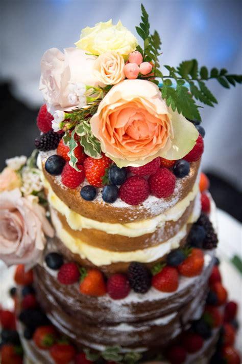 naked chocolate wedding cake naked wedding cakes
