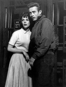 james dean and natalie wood | aesthetically pleasing ...