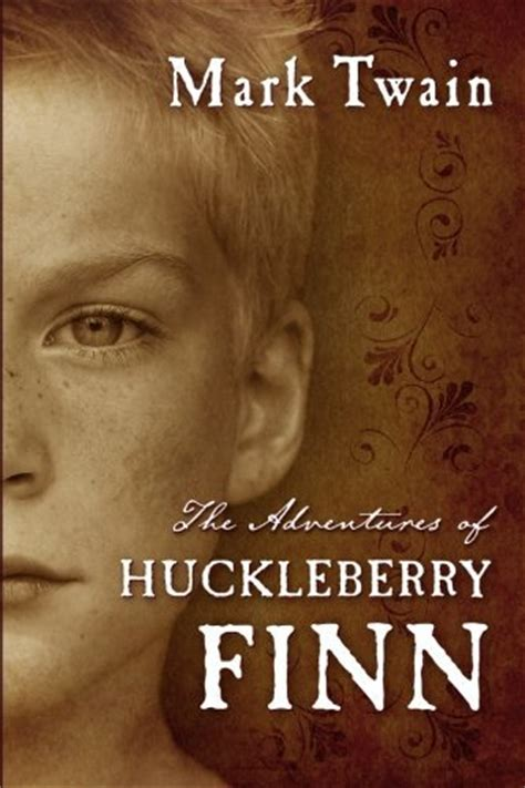 adventures  huckleberry finn imom