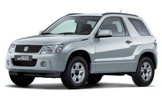 suzuki grand vitara  review caradvice