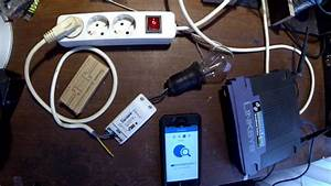 Smart Switch Für Pc : sonoff wifi switch smart home setup demo youtube ~ Markanthonyermac.com Haus und Dekorationen