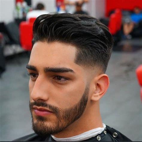 faded haircuts  men  haircut web
