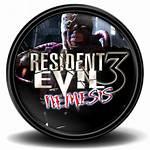 Resident Evil Icon Nemesis Games Icons Pc