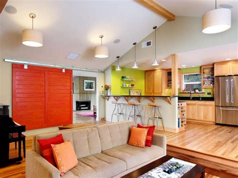 Home Design Addition Ideas by Remodel Your Room Kitchen And Great Room Addition