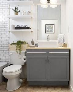 How, To, Refresh, Your, Bathroom, For, 100, Or, Less