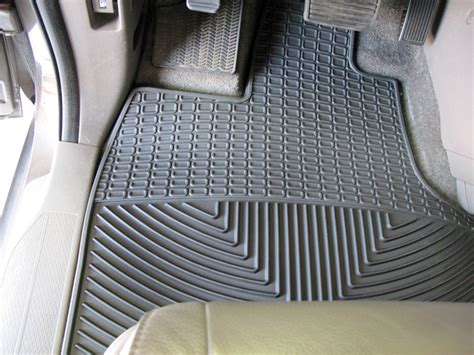honda odyssey all weather floor mats 2014 weathertech all weather front floor mats black