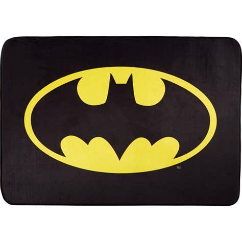 batman rug home decor