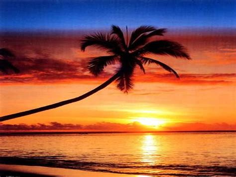 The World's Most Amazing Sunset Pictures Thetop10s