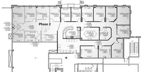 executive office suite floor plan executive office suite floor plan plans house plans 24688 Executive Office Suite Floor Plan