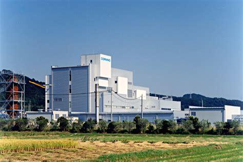 Corning Japan K.K.Shizuoka Operations Center|Projects|山下設計 ...
