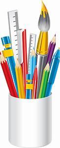 Pot De Fleur Transparent : vive la rentree des classes pot de crayons ~ Teatrodelosmanantiales.com Idées de Décoration