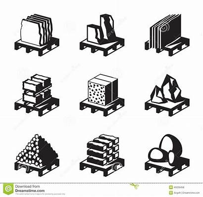 Materials Vector Building Construction Material Clipart Raw