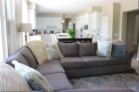 coastal living room paint color dunn edwards pale