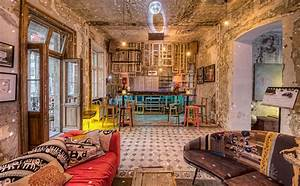 Brody House: A Quirky Boutique Hotel In Budapest