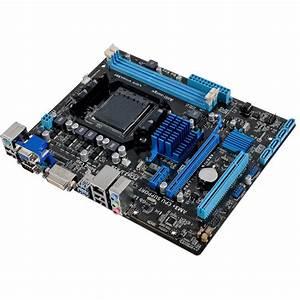 Asus M5a78l Usb3 Micro Atx Motherboard