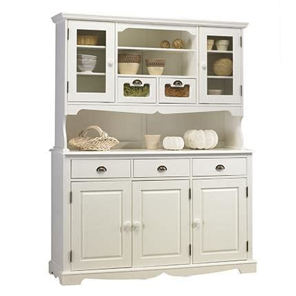 buffet de cuisine blanc buffet de cuisine bois blanc