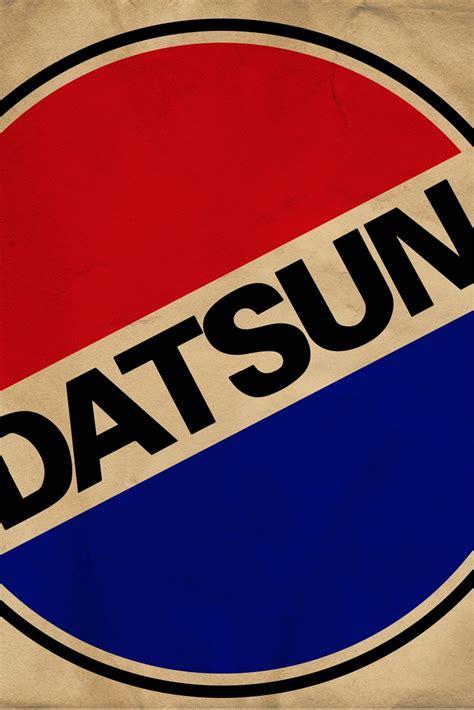Datsun Logo by Iphone Wallpaper Project Datsun Logo Winter Topics In