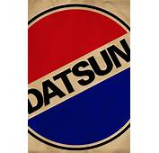 IPhone Wallpaper Project  Datsun Logo Winter Topics In