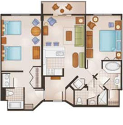 Saratoga Springs 2 Bedroom Villa by Visit Saratoga Springs Resort Spa With Dvc Land