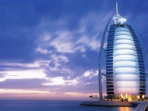 The Dubai Seven Star Hotel