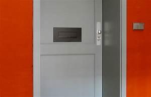 Garagenrolltor Mit Tür : t r briefeinw rfe innent r briefk sten max knobloch nachf gmbh ~ Frokenaadalensverden.com Haus und Dekorationen