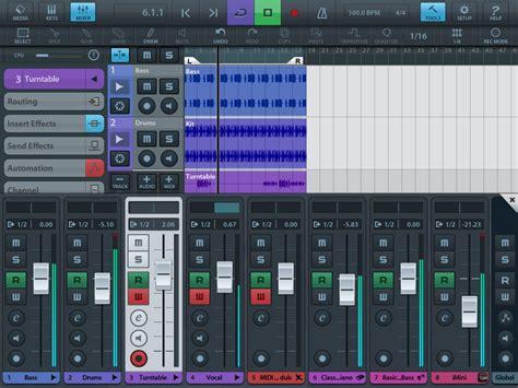 ipad mixing desk app building an ipad recording studio part 7 choosing the