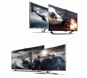 Die Besten Fernseher : test fernseher lg 42la8609 samsung ue40f8090 fazit ~ Orissabook.com Haus und Dekorationen
