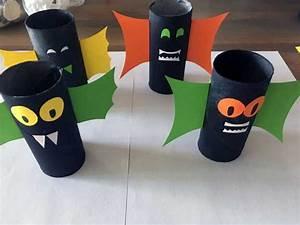 Halloween Deko Basteln : halloween deko selber machen so wird die eigene wohnung ~ Lizthompson.info Haus und Dekorationen