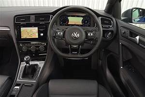 2017 Volkswagen Golf R Manual Review