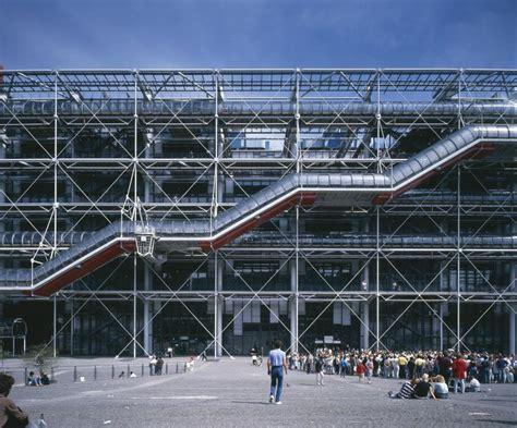 Renzo Piano Werke by Architektur Werke Des Architekten Renzo Piano Welt