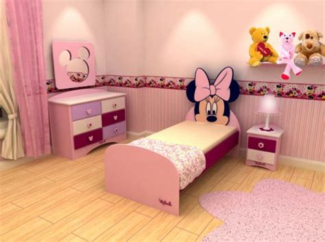 minnie mouse bedroom decor dormitorios minnie mouse bedrooms 16196