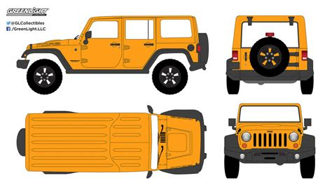 Jeep Clipart Jeep Wrangler