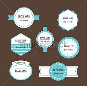 10 food packaging label templates free printable psd With food packaging labels design