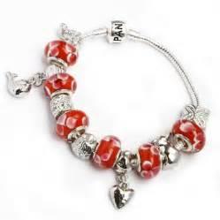 Pandora Jewelry Charm Bracelets