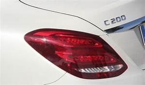 Mercedes Classe C Hybride : mercedes de l 39 hybride diesel pour la classe c restyl e ~ Maxctalentgroup.com Avis de Voitures