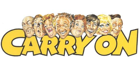 Carry On Films - British Comedy Guide