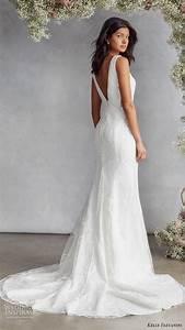 "Kelly Faetanini Fall 2020 Wedding Dresses — ""Amalfi ..."