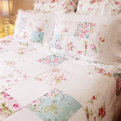 shabby chic quilts shabby chic bedding