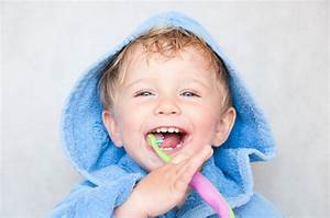 Corona Pediatric Dentists Offer Instructions for Brushing ...