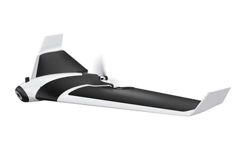 parrots disco drone  coming  month    verge