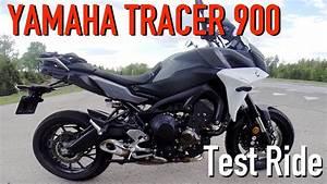 Yamaha Tracer 900 2018 : 2018 yamaha tracer 900 test ride youtube ~ Kayakingforconservation.com Haus und Dekorationen