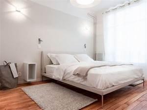 Applique Chambre Adulte : comment r nover votre chambre coucher soumission renovation ~ Teatrodelosmanantiales.com Idées de Décoration