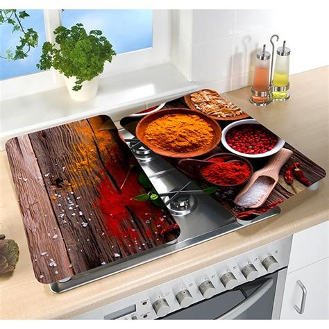wenko cuisine set 2 couvre plaques epices wenko wenko protection